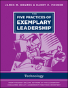 The Five Practices of Exemplary Leadership - Technology (1118556305) cover image