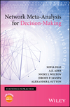 Network Meta-Analysis for Decision-Making (1118647505) cover image