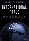 International Fraud Handbook: Prevention and Detection (1118728505) cover image