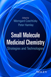 thumbnail image: Small Molecule Medicinal Chemistry: Strategies and Technologies