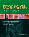 Inflammatory Bowel Diseases: A Clinician's Guide (1119077605) cover image