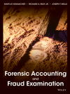 Forensic Accounting and Fraud Examination, 1st Edition