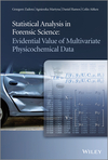 thumbnail image: Statistical Analysis in Forensic Science: Evidential Values...