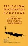thumbnail image: Field-Flow Fractionation Handbook