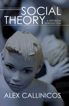 Social Theory: A Historical Introduction, 2nd Edition (0745638406) cover image