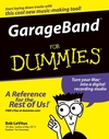 GarageBand For Dummies (0764577506) cover image