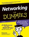 Networking For Dummies, 7th Edition (0764584006) cover image