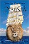 Into the Wardrobe: C. S. Lewis and the Narnia Chronicles (0787978906) cover image