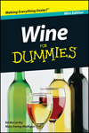 Wine For Dummies, Mini Edition (1118042506) cover image