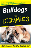 Bulldogs For Dummies (1118054806) cover image