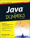 Java For Dummies, 6th Edition (1118407806) cover image