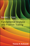 Fundamental Analysis and Position Trading: Evolution of a Trader (1118464206) cover image