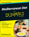 Mediterranean Diet For Dummies (1118715306) cover image