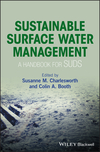 Sustainable Surface Water Management: A Handbook for SUDS (1118897706) cover image