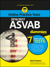2016/2017 ASVAB For Dummies with Online Practice