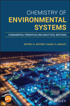 thumbnail image: Chemistry of Environmental Systems: Fundamental Principles and Analytical Methods