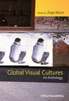 Global Visual Cultures: An Anthology (1405169206) cover image