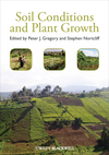 Soil Conditions and Plant Growth (1405197706) cover image