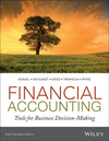 Financial Accounting: Tools for Business Decision-Making, 6th Canadian Edition (EHEP003106) cover image