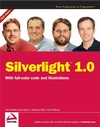 Silverlight 1.0 (0470228407) cover image