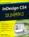 InDesign CS4 For Dummies (0470462507) cover image