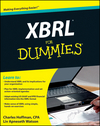 XBRL For Dummies (0470583207) cover image