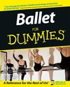Ballet For Dummies (1118068807) cover image