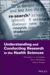 thumbnail image: Understanding and Conducting Research in the Health Sciences