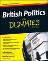British Politics For Dummies, 2nd Edition