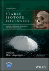 thumbnail image: Stable Isotope Forensics Methods and Forensic Applications of Stable Isotope Analysis 2nd Edition
