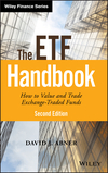 The ETF Handbook: How to Value and Trade Exchange Traded Funds, 2nd Edition (1119193907) cover image