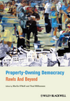Property-Owning Democracy: Rawls and Beyond (1444334107) cover image