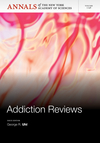 Addiction Reviews: Craving, designer drugs, smoking, and mouse models (1573318507) cover image