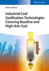 Industrial Coal Gasification Technologies Covering Baseline and High-Ash Coal (3527336907) cover image