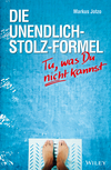 Die Unendlich-Stolz-Formel: Tu, was du nicht kannst (3527808507) cover image