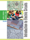 Introduction to Electric Circuits, 9th Edition (EHEP002507) cover image