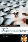 Bipolar Psychopharmacotherapy: Caring for the Patient (0470032308) cover image