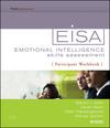 Emotional Intelligence Skills Assessment (EISA) Participant Workbook (0470462108) cover image
