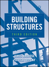 Building Structures, 3rd Edition (0470542608) cover image