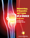 Rheumatology, Orthopaedics and Trauma at a Glance, 2nd Edition