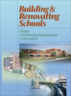 Building and Renovating Schools: Design, Construction Management, Cost Control (0876297408) cover image