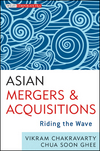 Asian Mergers and Acquisitions: Riding the Wave  (1118247108) cover image