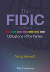 The FIDIC Contracts: Obligations of the Parties (1118291808) cover image