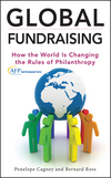 Global Fundraising: How the World is Changing the Rules of Philanthropy (1118370708) cover image