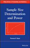 thumbnail image: Sample Size Determination and Power