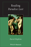 Reading Paradise Lost (1118471008) cover image