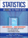 Statistics: Unlocking the Power of Data, Binder Ready Version (1118583108) cover image