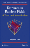 thumbnail image: Extremes in Random Fields: A Theory and Its Applications