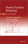 Power System Relaying, 4th Edition (1118662008) cover image