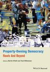 Property-Owning Democracy: Rawls and Beyond (1118854608) cover image